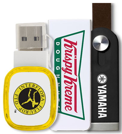 Exclusive USB Sticks