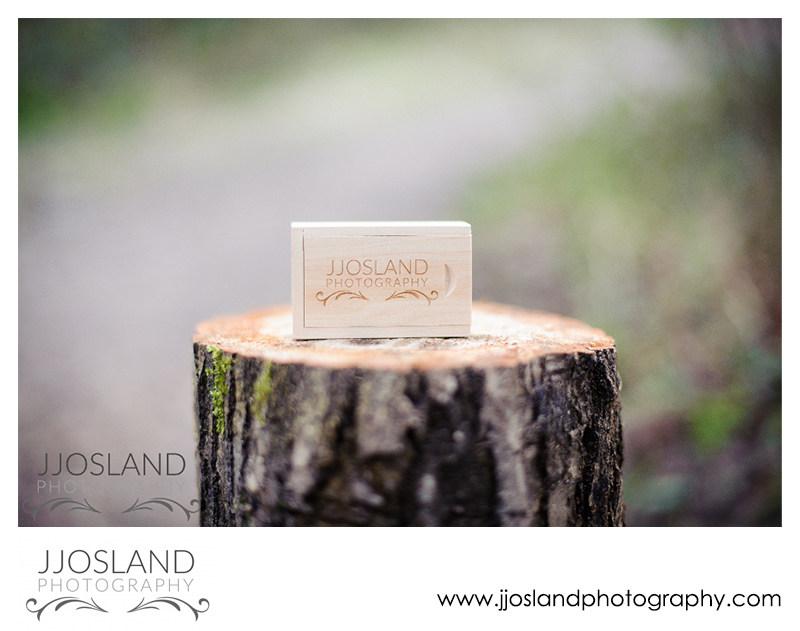 J Josland Photography USB Bundle