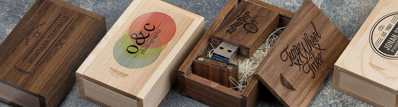 Woodland & Wooden Slide Box Bundle