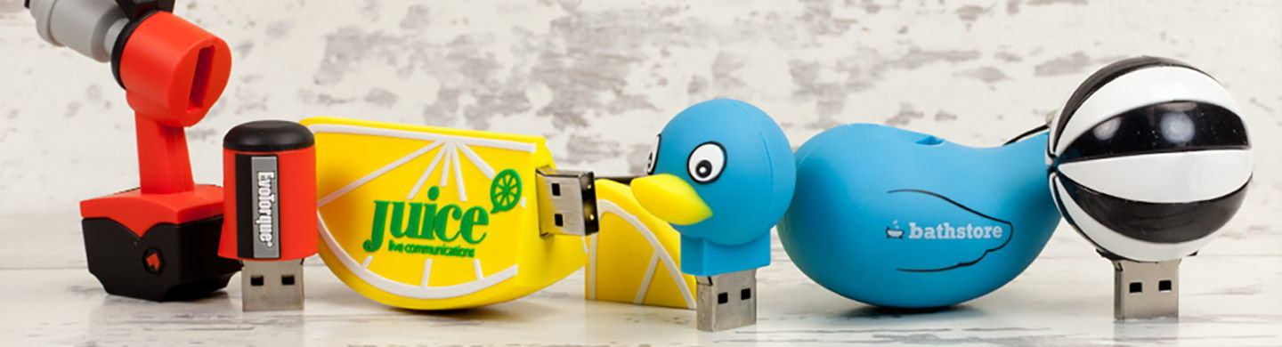 custom made usb sticks