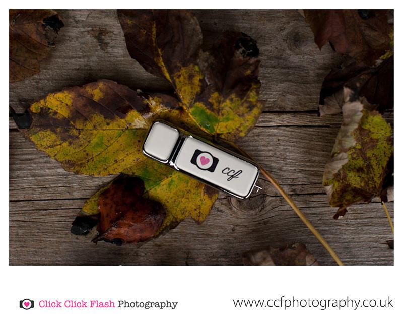 Click Click Flash Photography USB