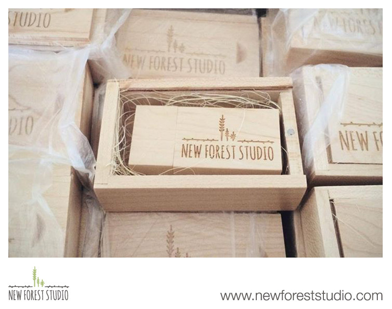 New Forest Studio Photography USB 3.0