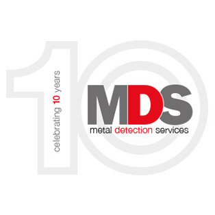 Metal Detection Services logo