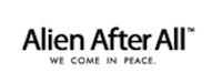 Alien After All logo