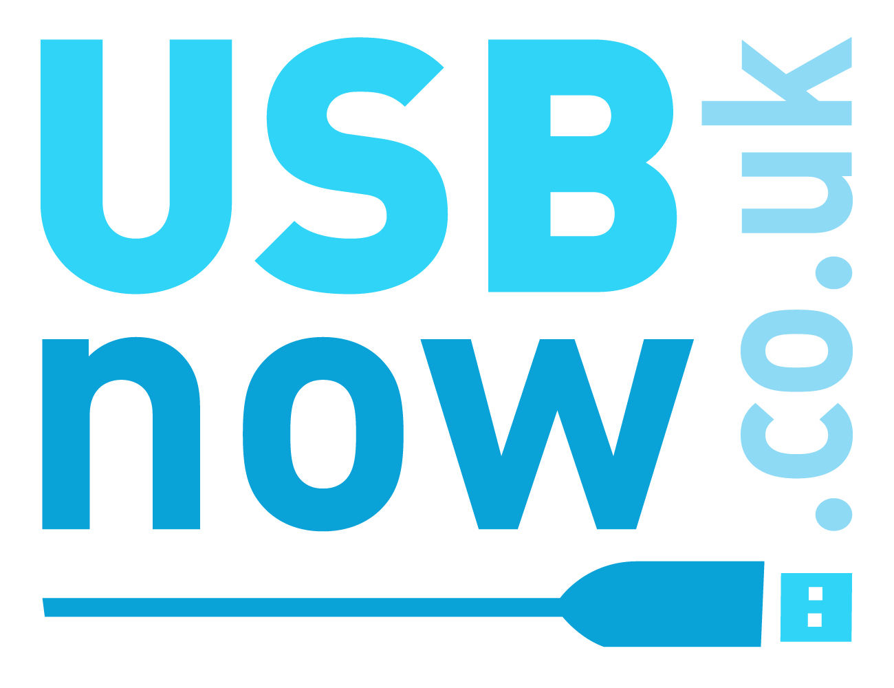USB Now Logo