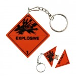 Explosive Custom USB Sticks
