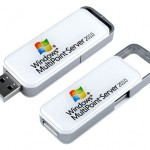 Microsoft Slider USB