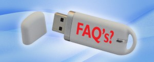 Flash Drive FAQ's