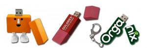 Custom USB Sticks by USB2U
