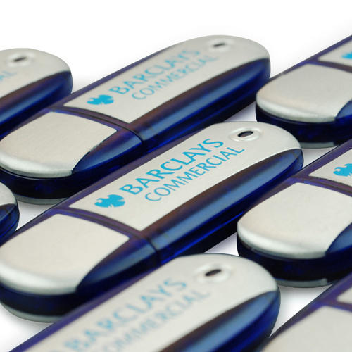 Barclays USB Flash Drives