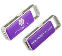 Mulbeery USB