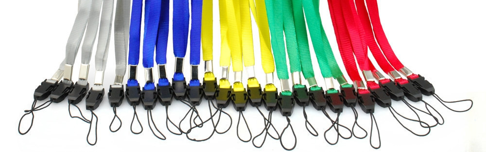 Free USB Lanyards