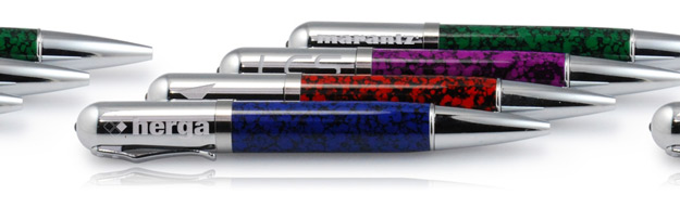 Executive USB Writing Pens