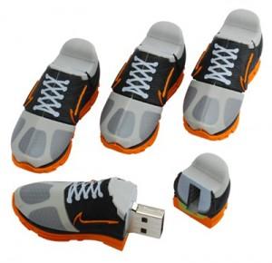 Nike Custom USB