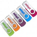 Pantone Matched USB