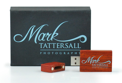 Photographer USB Flash Drives