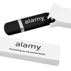 Printed USB Sticks