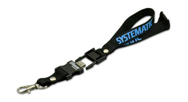 USB Lanyards