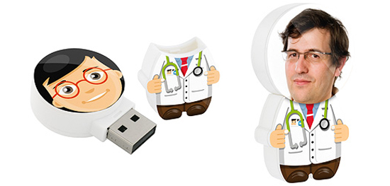 USB People - both options shown