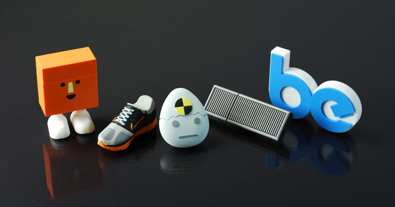 Custom USB Sticks from USB2U