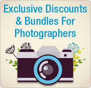 USB2U Photographer offers