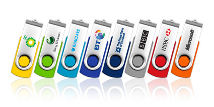 USB2U - Trusted Supplier of Branded USB Memory Sticks