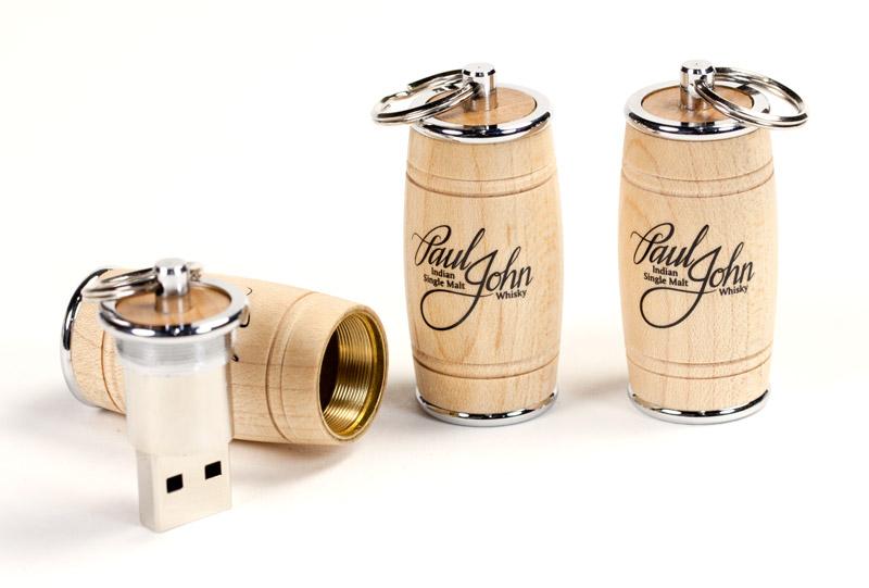 USB Barrels