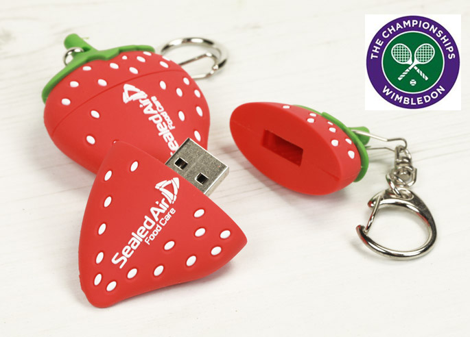Custom-USB-Strawberry_Wimbledon