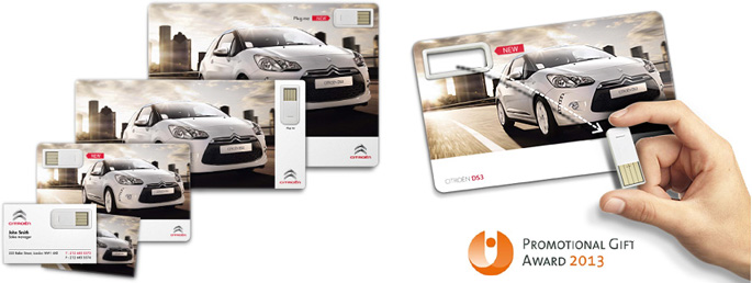 Promotional-P@per-USB-Cards