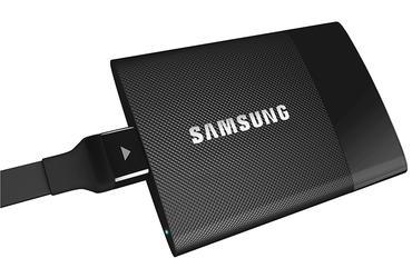 Samsung T1 SSD Drive