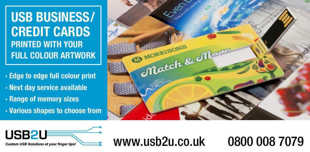 usb cards | USB2U Articles