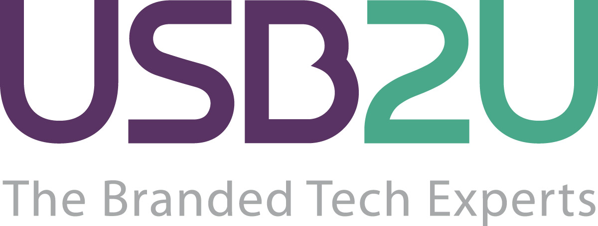 USB2U branded tech experts logo