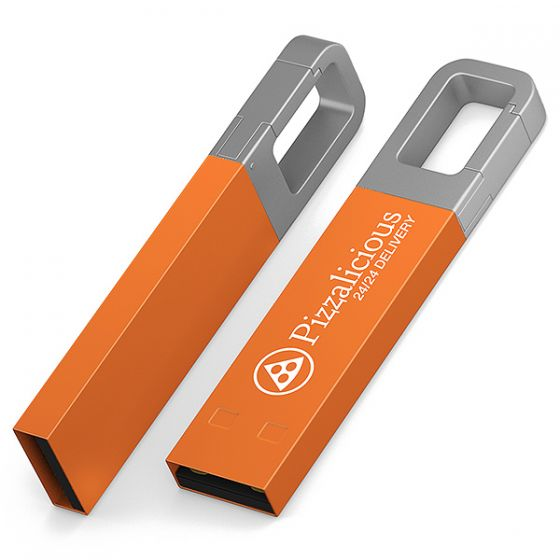 iron hook colour USB