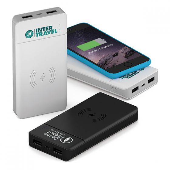 Inductive Power Bank