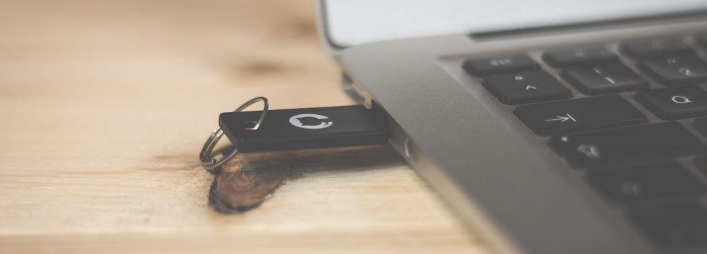 USB in Laptop