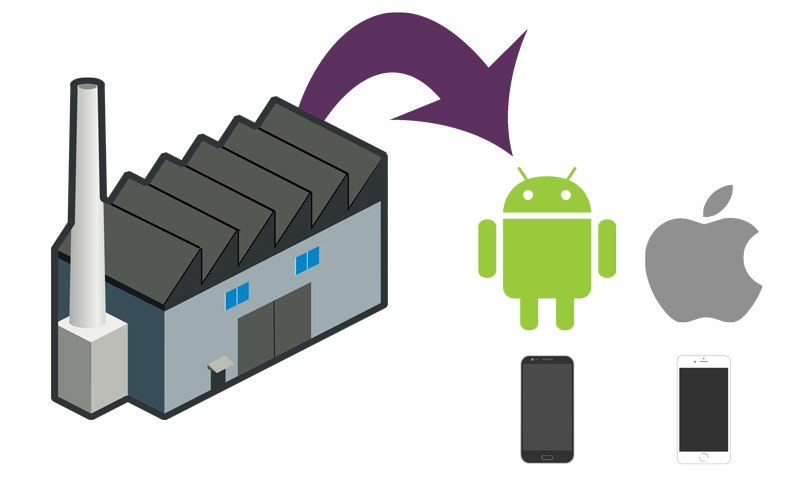 NAND Chip Demand Issues