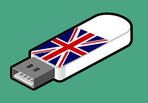 USBs in UK Stock