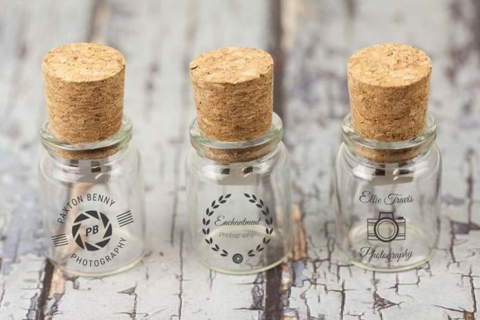 Cork Bottle USB 3.0