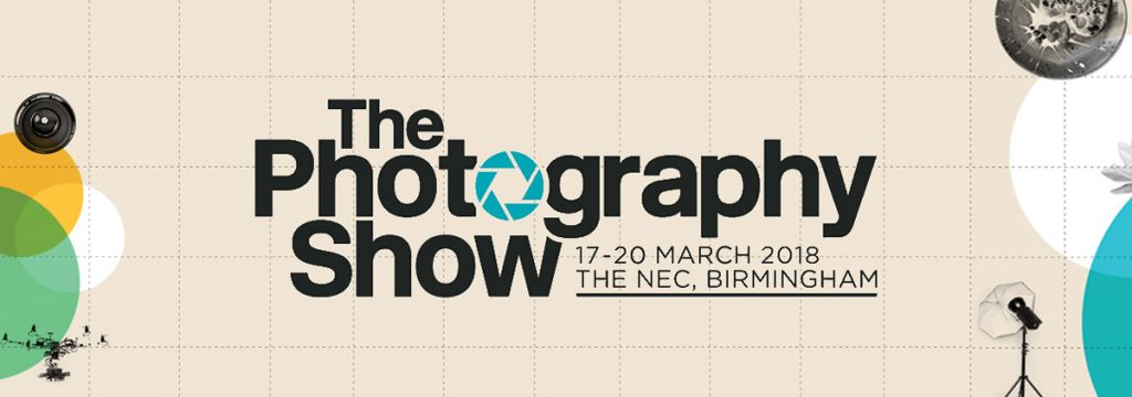 Photography Show 2018