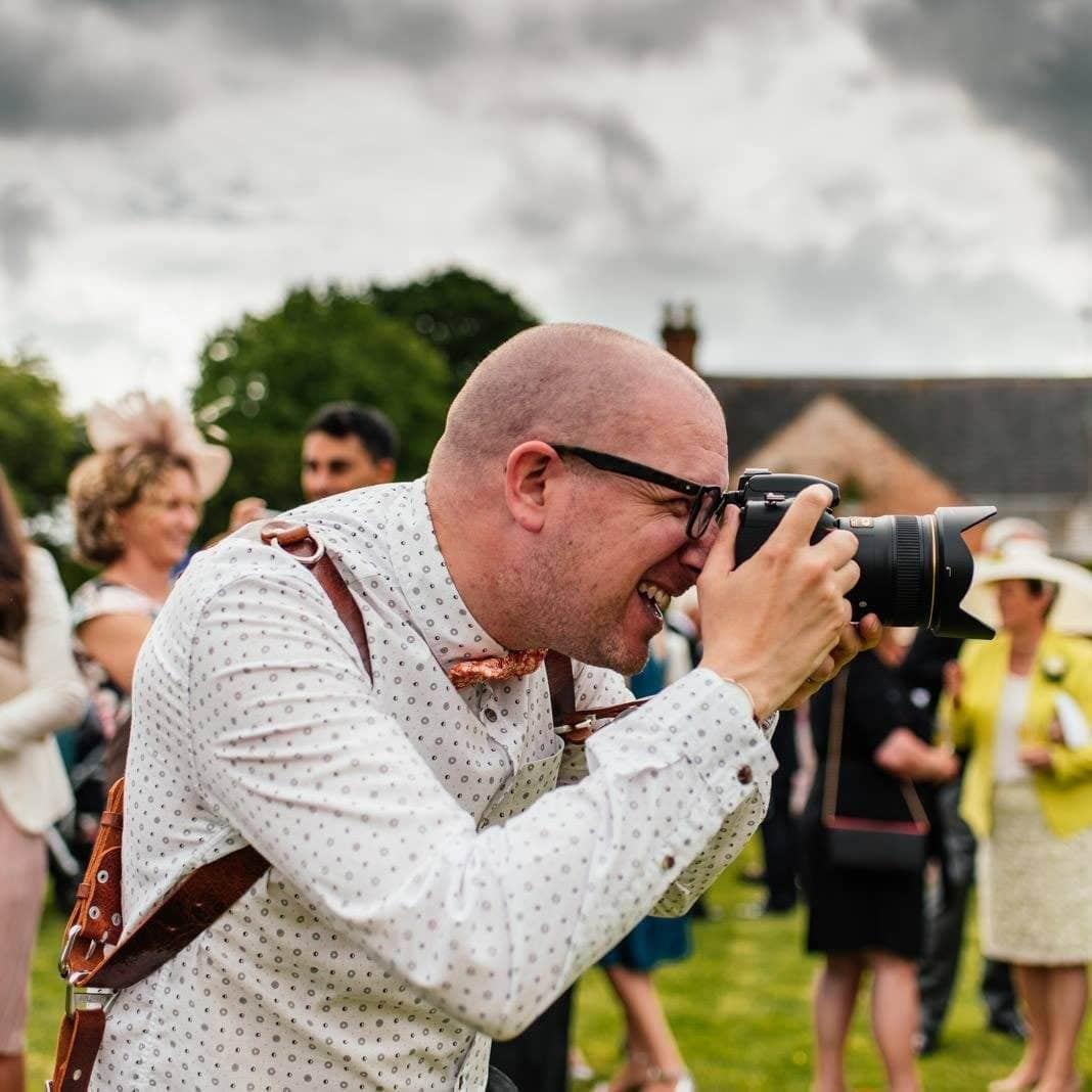 Aaron Collett Photographer