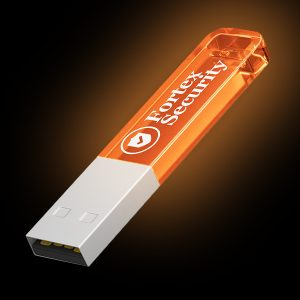 Iron Candy USB Stick
