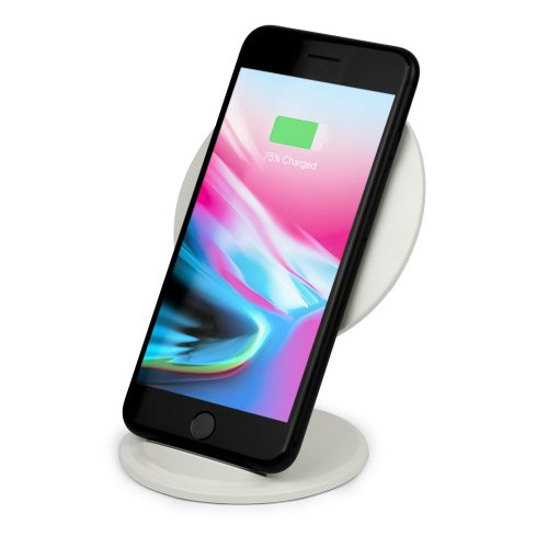 Wireless Inductive Phone Stand