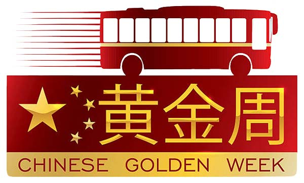 Chinese Golden Week