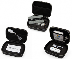 Promotional Tech Gift Sets