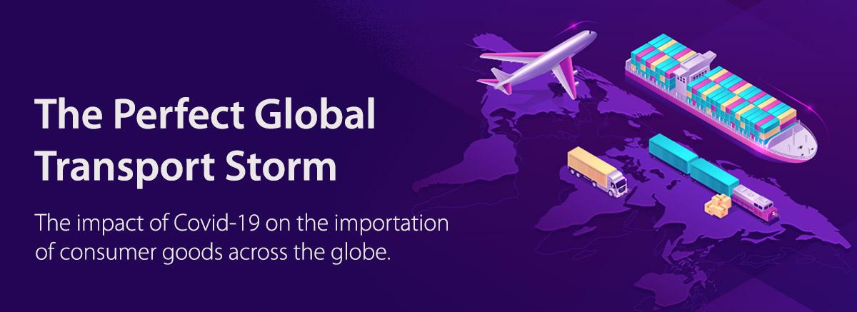 Global Transport Storm