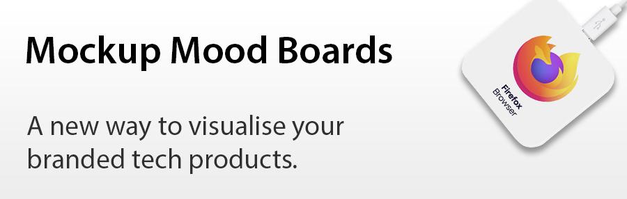 Mockup Mood Boards Header
