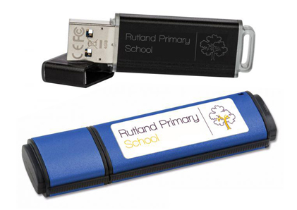 Encrypted USBs For Schools