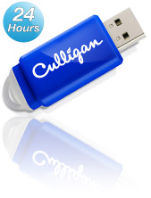 Glide - USB Flash Drive