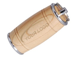 Barrel - USB Flash Drive