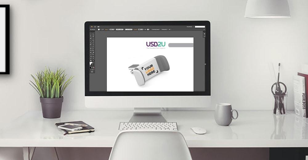 Visual Mock-Ups of products